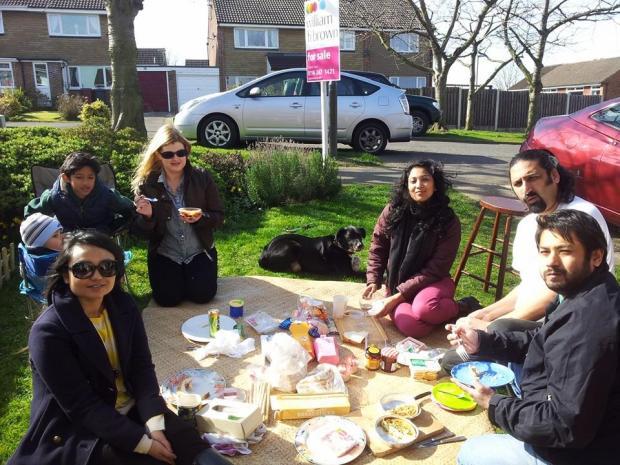 picnicsheffield