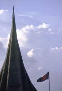 Bangladesh War Monument