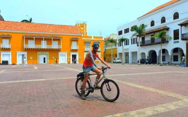 Cartagena Bike Tours