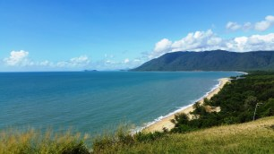 rex point lookout, Queensland
