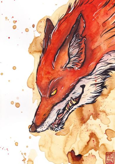 The Old Fox