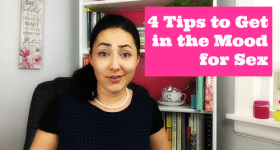 4 Tips to Get in the Mood for Sex