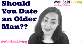 Should You Date An Older Man?
