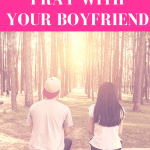 Why You Should Pray With Your Boyfriend