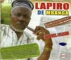 Lapiro De Mbanga currently in prison in prison in Cameroon for his song 'Constitution Constipée'
