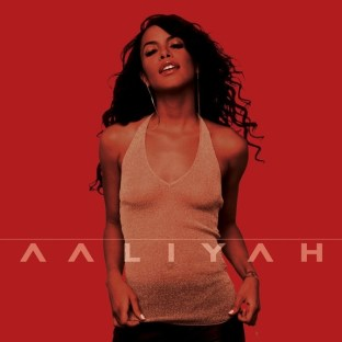 Aaliyah's final album. Album: Blackground and Virgin