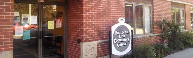 Southeast Linn Community Center photo wide