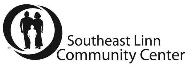 Logo for Southeast Linn Community Center
