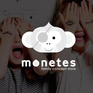 Logotipo Monetes