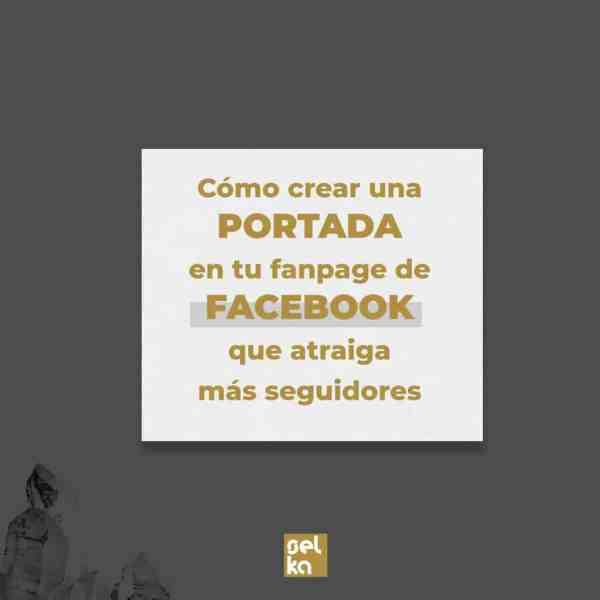 Diseño Cabecera Facebook Selka