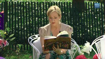 JK Rowling (Author)