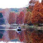Jasper IN Boat Lake
