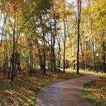 Riverwalk Trail Jasper IN