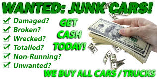 sell a vehicle to cash for cars