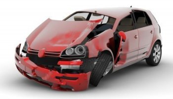 Selling A Car Who buys a wrecked car