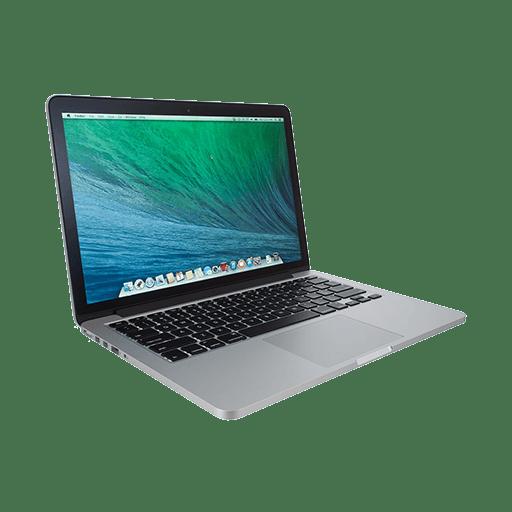 MacBook Pro Retina (2012-2015)