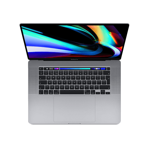 """16"""" Magic Keyboard + TouchBar"""