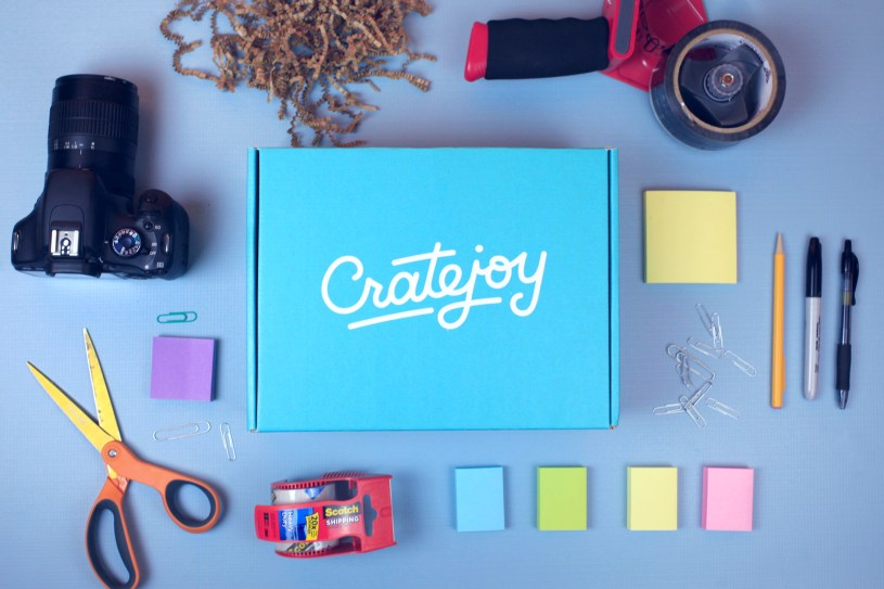 How To Start A Subscription Box Company 8 Simple Steps