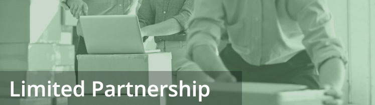 Limited Partnership: If your starting with partners and investors.