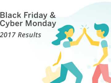 Cratejoy Black Friday/Cyber Monday Results 2017