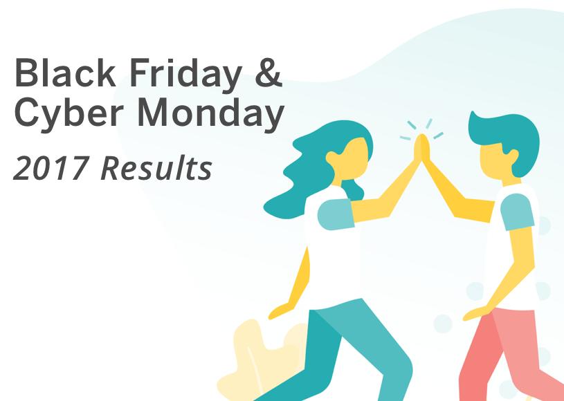 Cratejoy Black Friday/Cyber Monday Results 2017