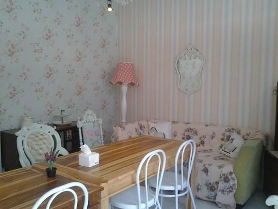 Image result for madam wang secret garden cafe malang