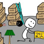 Are You Making These 7 Yard Sale Mistakes?