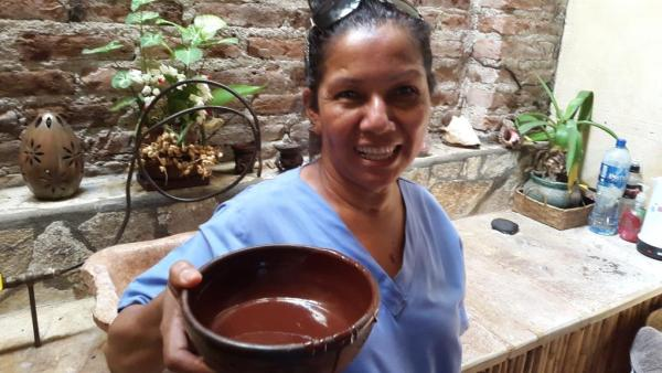 Mansion de Chocolate Chocolate Therapy