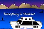 A Skookum Experience on BC's Sunshine Coast!