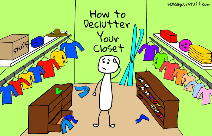declutter your closet with sellallyourstuff.com