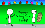 Do I Regret Selling All My Stuff?