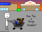 Is Binge Shopping a Bad Habit or Smart Shopping?