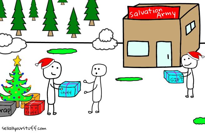 useless Christmas gifts image