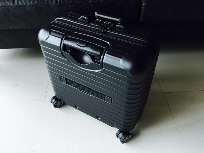 收購行李箱
