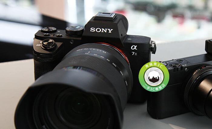 台中收購相機