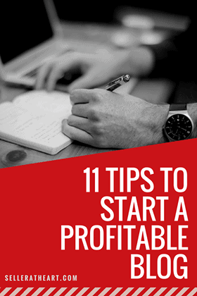 The Beginner's Guide On How To Start A Blog And Make It Profitable