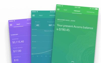 Acorns Investing Review: 4 Reasons to Stay Away From This App
