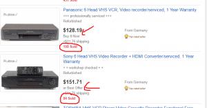 eBay best selling item