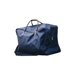 Sac à couvertures Bleu Marine Kentucky Horsewear