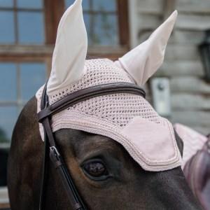 Sellerie En Cadence Montfort l'Amaury Bonnet Velvet Pearls Kentucky Cheval