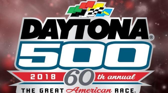 Daytona 500 Feb 18th