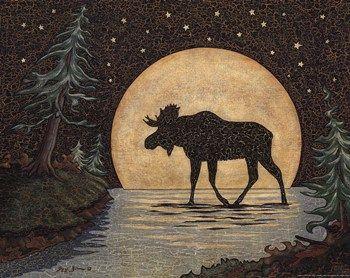 moose-decor-moose-art