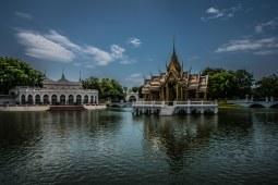 Palais d'été du roi