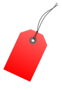 Red Tag