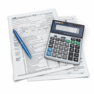 Real Estate Taxes Due on Sale
