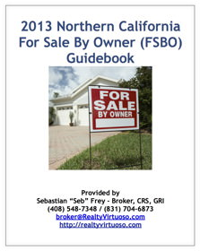 The SellForSure For Sale By Owner Guidebook
