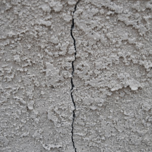 Repairing Cracks in Stucco and Drywall