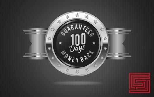 100 dagen plan