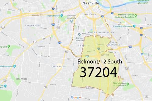 Inspired Homes 37204 Nashville Zip Code 37204