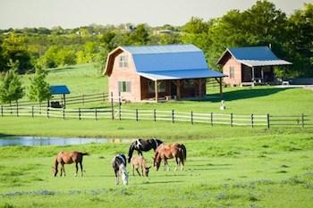 Inspired Homes HorseBarn Bethpage Homes